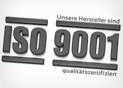 ISO9001 Qualitätsmanagement