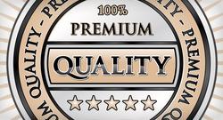 Qualität und Präzision