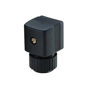2508 Bürkert - Gerätestecker Steckerform A